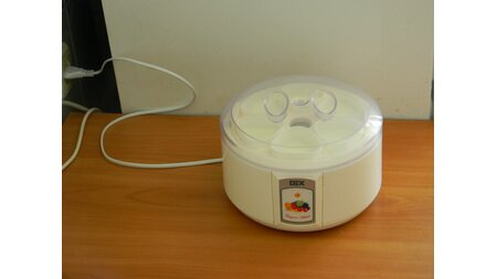Кулинарные рецепты блюд с фото - Домашний йогурт, пошаговое фото 7