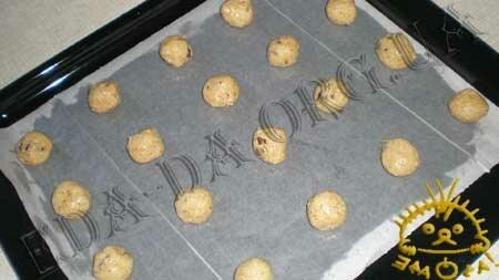 Кулинарные рецепты блюд с фото - Овсяное печенье, Фото 9