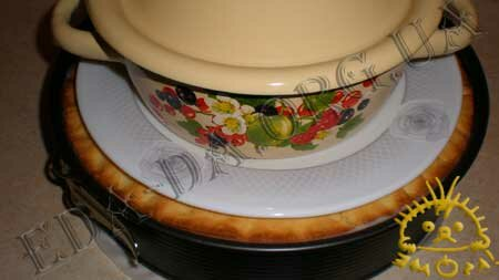 Кулинарные рецепты блюд с фото - Торт Белоснежка, пошаговое фото 17