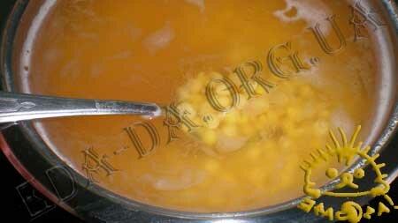 Кулинарные рецепты блюд с фото - Постный гороховый суп, Фото 2