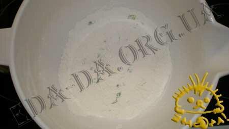 Кулинарные рецепты блюд с фото - Закусочные оладьи с семгой, Фото 1