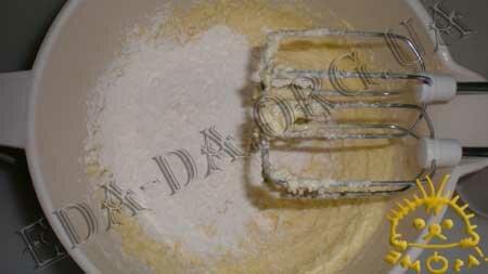Кулинарные рецепты блюд с фото - Печенье Ванильное с орехами, Фото 2
