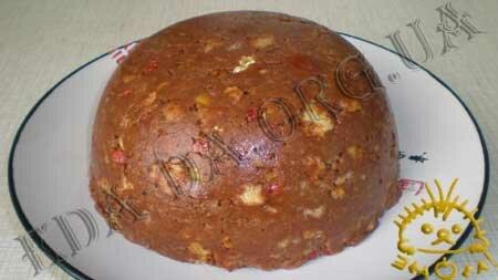 Пошаговый рецепт торта кудрявый пинчер с