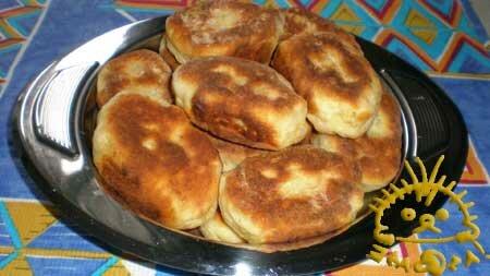 Кулинарный мастер класс - Пирожки на кефире, шаг 16