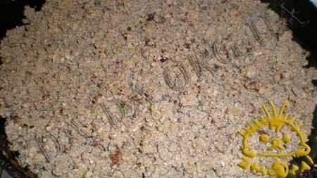 Кулинарные рецепты блюд с фото - Жареные пирожки с ливером, Фото 3