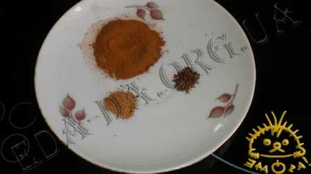 Кулинарные рецепты блюд с фото - Шоколадные пряники, Фото 5