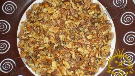 Кулинарные рецепты блюд с фото - Пирожное Брауниз, пошаговое фото 7