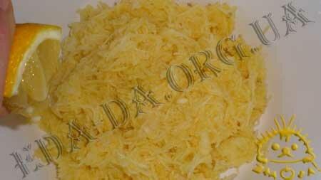 Кулинарные рецепты блюд с фото - Блины с яблочной начинкой, пошаговое фото 8
