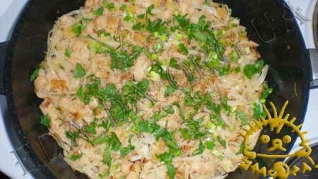 Кулинарные рецепты блюд с фото - Постное овощное рагу с белой фасолью, пошаговое фото 7