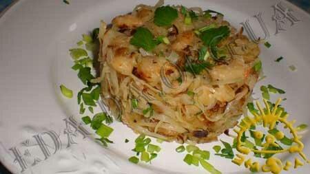 Кулинарные рецепты блюд с фото - Постное овощное рагу с белой фасолью, пошаговое фото 14