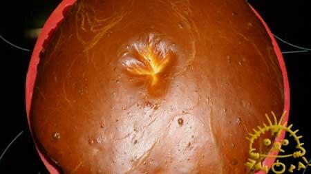 Кулинарный мастер класс - Ромовая баба, шаг 13