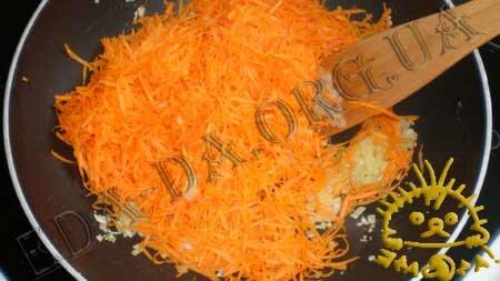 Кулинарные рецепты блюд с фото - Плов с сушеными белыми грибами, пошаговое фото 4