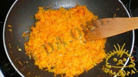 Кулинарные рецепты блюд с фото - Плов с сушеными белыми грибами, пошаговое фото 5