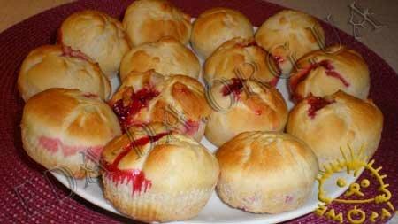 Кулинарные рецепты блюд с фото - Апельсиновый торт с лимонным кремом, пошаговое фото 12