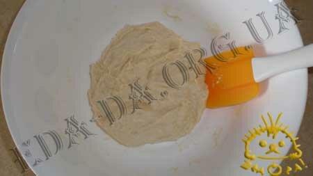 Кулинарные рецепты блюд с фото - Кулич Миндальный, пошаговое фото 5
