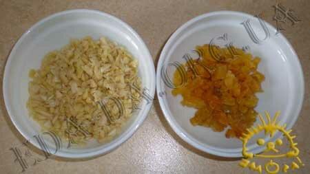 Кулинарные рецепты блюд с фото - Кулич Миндальный, пошаговое фото 7