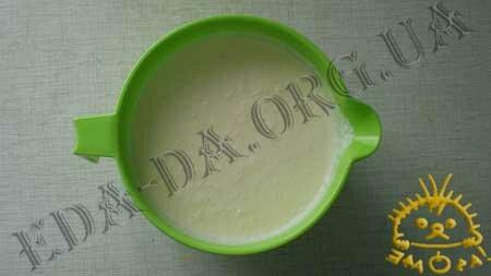 Кулинарный фото рецепт - Пасха творожная. Кулинарный мастер класс, шаг 4