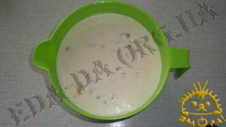 Кулинарный фото рецепт - Пасха творожная. Кулинарный мастер класс, шаг 8