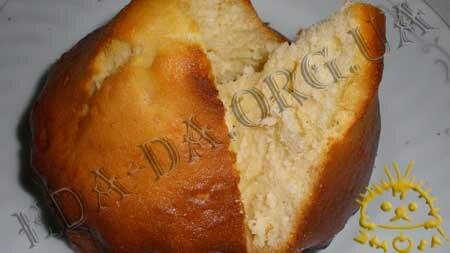 Кекс Дачный