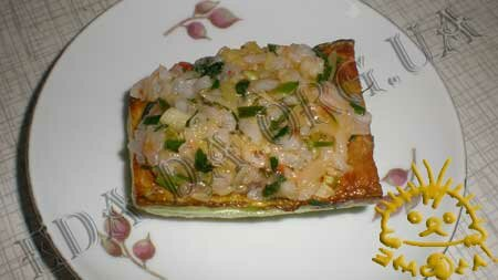 Кулинарный мастер класс - Кабачки, фаршированные рисом и овощами, шаг 9