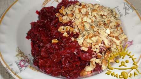 Кулинарные рецепты с фото - Салат Закусочный, Фото 1