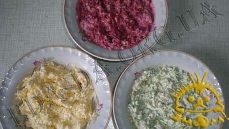 Кулинарные рецепты с фото - Салат Закусочный, Фото 3