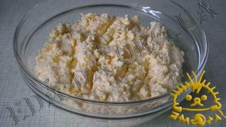 """Салат """"На любое время года"""" – кулинарный рецепт"""
