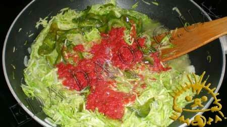 Кулинарные рецепты блюд с фото - Кабачковая икра, пошаговое фото 5