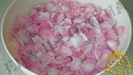 Кулинарные рецепты с фото - Варенье из чайной розы, шаг 0