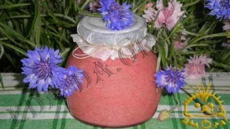 Кулинарные рецепты с фото - Варенье из чайной розы, шаг 7