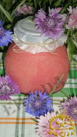 Кулинарные рецепты с фото - Варенье из чайной розы. Нажать для увеличения.