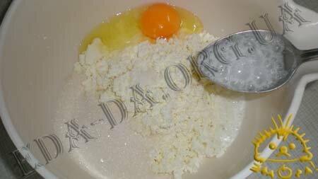 Кулинарные рецепты с фото - Сырники, Фото 0