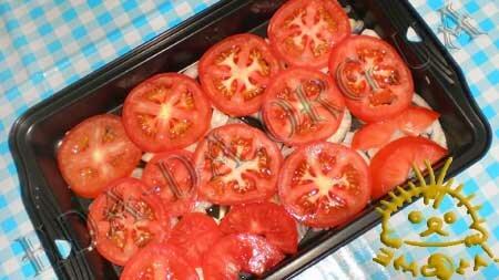 Кулинарные рецепты блюд с фото - Овощная запеканка, пошаговое фото 4