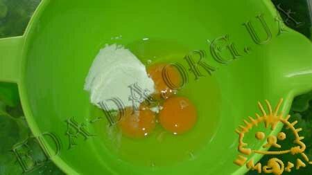 Кулинарный мастер класс - Салат с морской капустой, шаг 6