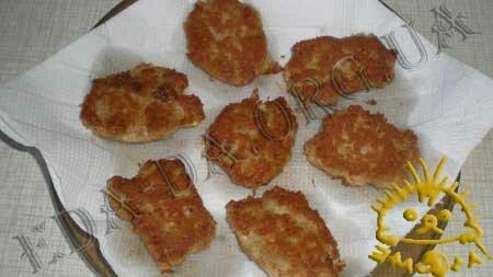 Кулинарные рецепты с фото - Необычные котлеты, Фото 4