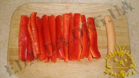 Пошаговая инструкция приготовления блюда. Фотография - шаг 4.