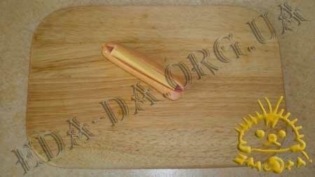 Пошаговая инструкция приготовления блюда. Фотография - шаг 5.