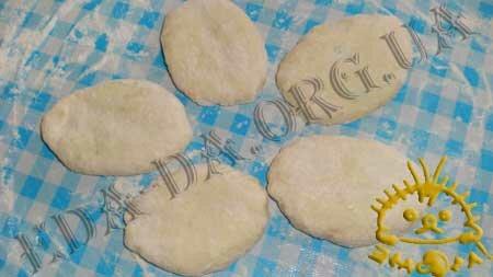 Кулинарные рецепты блюд с фото - Творожные пирожки, пошаговое фото 12
