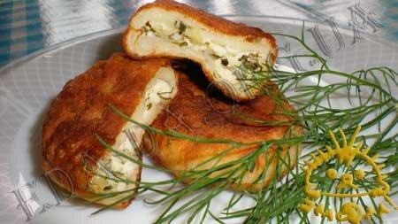 Кулинарные рецепты блюд с фото - Творожные пирожки, пошаговое фото 16