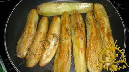 Кулинарные рецепты с фото - Баклажаны острые, Фото 2