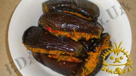 Пошаговая инструкция приготовления блюда. Фотография - шаг 11.