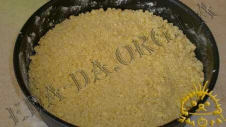 Кулинарные рецепты блюд с фото - Королевская ватрушка, пошаговое фото 10