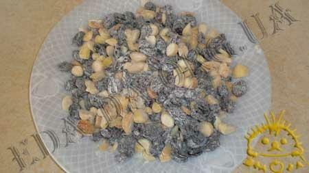 Кулинарные рецепты блюд с фото - Королевская ватрушка, пошаговое фото 12