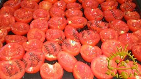 Кулинарные рецепты с фото - Вяленые помидоры, Фото 0
