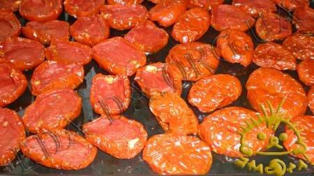Кулинарные рецепты с фото - Вяленые помидоры, Фото 2