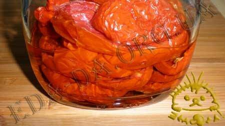 Кулинарные рецепты с фото - Вяленые помидоры, Фото 3
