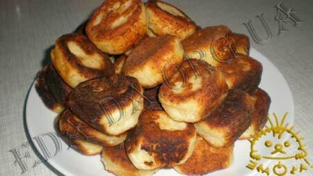 Кулинарные рецепты с фото - Сырники, Фото 5