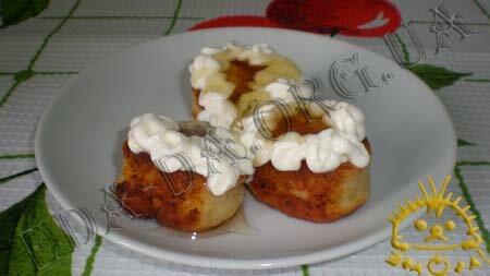 Кулинарные рецепты с фото - Сырники, Фото 6