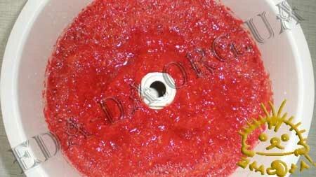 Кулинарные рецепты с фото - Замороженный томатный сок, Фото 0