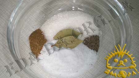 Кулинарные рецепты с фото - Аджика с тыквой, Фото 1
